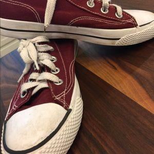 Airwalk Converse - Sz 7.5